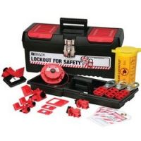Personal Electrical Lockout Kit 105960