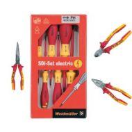 1180310000 SDI-Set Electric Tradesman Kit