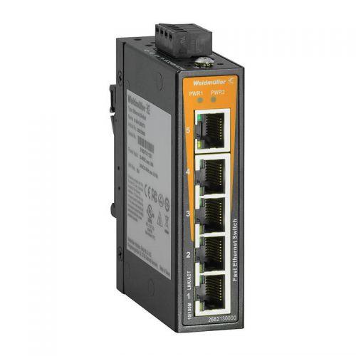 2682130000 Unmanaged Fast Ethernet 5 Port