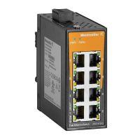 2682140000 Unmanaged Fast Ethernet 8 Port