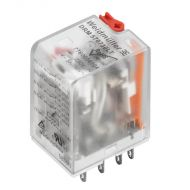 7760056073 DRM Series Relay 2CO 24VAC LED & Test
