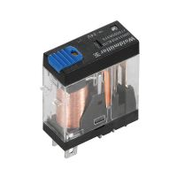 7760056315 DRI Series Relay 1CO 24VDC LED Diode & Test