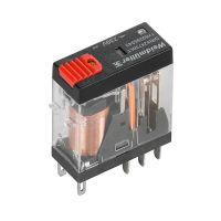 7760056345 DRI Series Relay 2CO 230VAC LED & Test