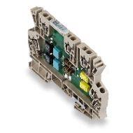 8448920000 Surge Protection Slimline Analogue MCZ OVP CL 24VDC 0.5A
