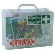 Emergency Burns Station Kit 856591