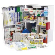 Food & Beverage Manufacturing First Aid Kit 875391