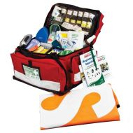 National Workplace - Outdoor & Remote First Aid Kit 875494