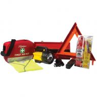 Vehicle First Aid And Breakdown Pack 876399