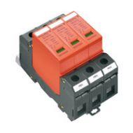 8859630000 Surge Voltage Arrester PU II 3 280V/40kA Without Neutral