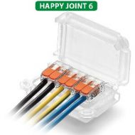 Happy Joint 6 - 3 Through / In / Out - 53 x 39 x 24 - Qty 1