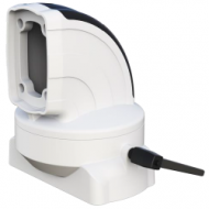 IP-045-400 Support Arm Rotating 90° Elbow LD