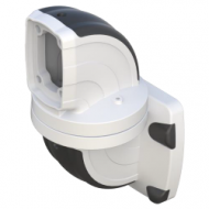 IP-045-700 Support Arm Rotating Wall Mount Double 90° Elbow LD
