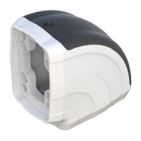 IP-060-420 Support Arm 90° Elbow MD