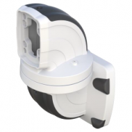 IP-060-700 Support Arm Rotating Wall Mount Double 90° Elbow MD