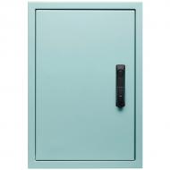 IP-A654532-0-T33 Pole Mount Non-Ventilated Field Cabinet IP66 Aluminium