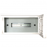 IP-DB12 Distribution Board Kit 12 Pole