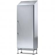 IP-H1806041 IP69K Hygienic Electrical Enclosure Stainless Steel