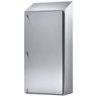 IP-H1008030 IP69K Hygienic Electrical Enclosure Stainless Steel