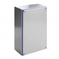 IP-HTB1010 IP69K Terminal Box Stainless Steel