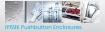 IP69K Pushbutton Enclosures