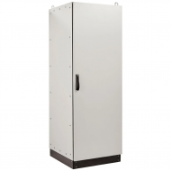 IP-MFS16210040-KIT Floor Standing Cabinet Steel Powder Coated