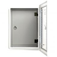 IP-PSID100100 Inner Door Steel Powder Coated