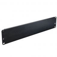 """IP-SDCOVER2 2RU 19"""" Rack Mounted Cover Panel"""