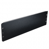 """IP-SDCOVER3 3RU 19"""" Rack Mounted Cover Panel"""
