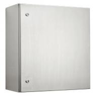 IP-SS606020 Single Door Stainless Steel IP66 Electrical Enclosure