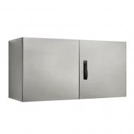 IP-SSL4010030 Double Door Stainless Steel IP55 Electrical Enclosure