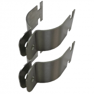 IP-SSPMC114 Pole Mount Clamp Stainless Steel