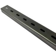 IP-SSPMP1200 Pole Mount Profile Stainless Steel
