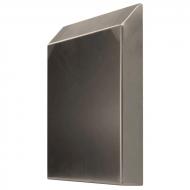 IP-SSVH3020 Vent Hood 300 x 200 x 50 mm Stainless Steel