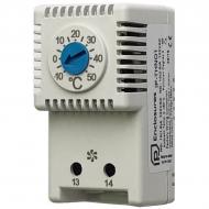 IP-THNO1 Thermostat Single NO -10/+50 °C