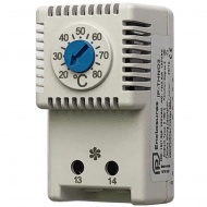 IP-THNO3 Thermostat Single NO +20/+80 °C