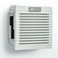 IP-V1100 Filter Fan 230 V 26 m³/h 114 x 114 x 73 mm
