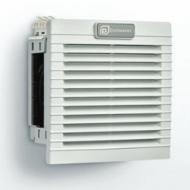 IP-V2248 Filter Fan 48VDC 58 m³/h 150 x 150 x 86 mm