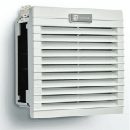 IP-V3224 Filter Fan 24VDC 115 m³/h 204 x 204 x 104 mm