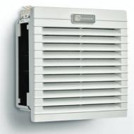 IP-V4324 Filter Fan 24VDC 255 m³/h 250 x 250 x 128 mm