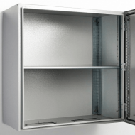 IP-SHL-10030 Shelf Kit Galvanised Steel