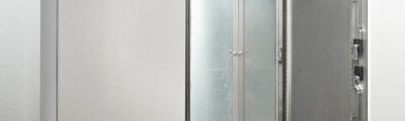 Double Door IP55