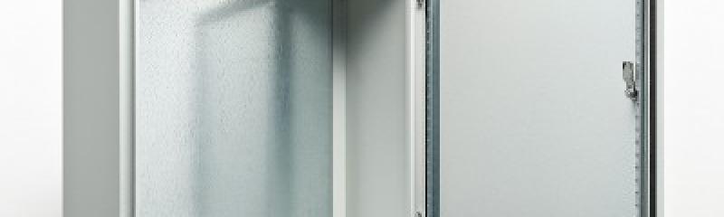 Single Door IP66