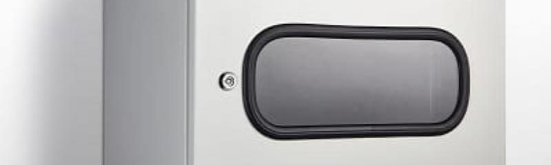 Transparent Doors
