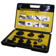 MHP Manual Knockout Punch Kit