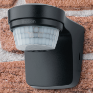 THEB-1010506 theLuxa S180 BK Motion Detector