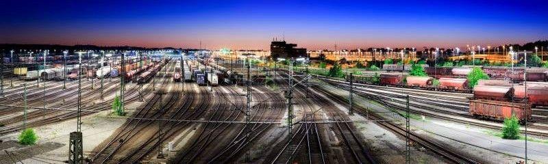 Rail Mount Terminals