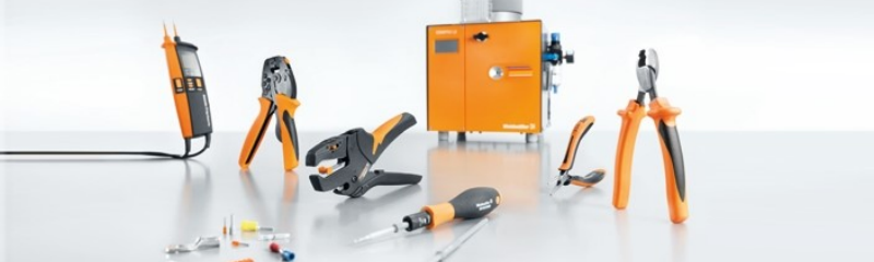 Weidmuller Tools