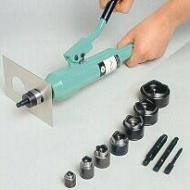 HP-1 Power Man Jnr Hole Punch Kit 1